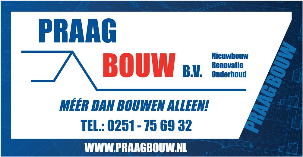 Praag Bouw